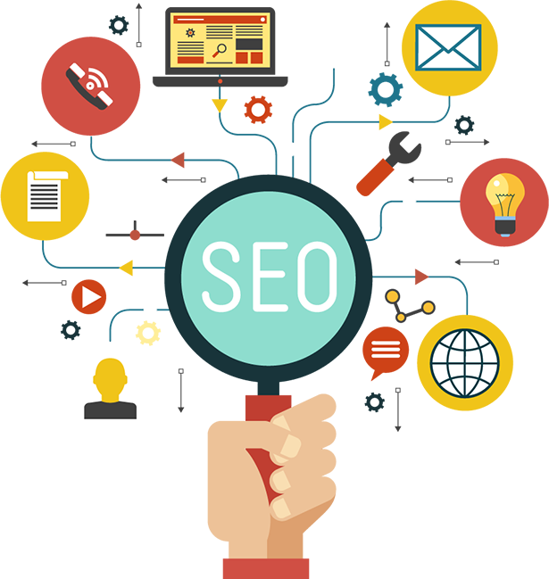 Top SEO Company Firm in Delhi NCR India, SEO Agency in NCR